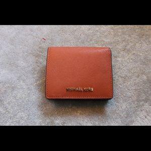 Michael Kors wallet/ price is negotiable